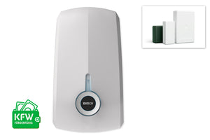 EVBox Elvi V2 (inkl. Wi-Fi/kWh/UMTS) + Smart Charging Kit