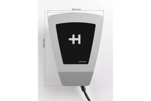 Heidelberg Home Wallbox Home Eco