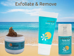 Exfoliation and Tan Removal