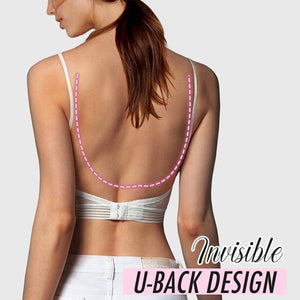 🎈BUY 2 GET 1 FREE🎈 LaxChic™ Lace-U-BACK Lifting Bra