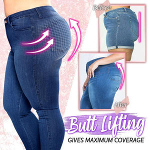 FitPlus+ Perfect Jegging