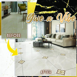 Marble Mix Peel & Stick Decal