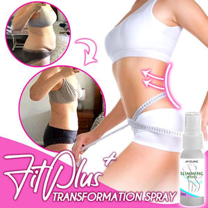 FitPlus➕ Transformation Spray