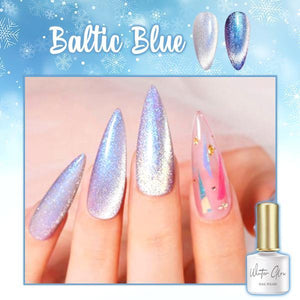 Winter Glow Magnetic Nail Polish