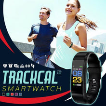 Load image into Gallery viewer, TrackCal™ Smartwatch