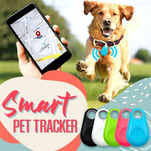 Load image into Gallery viewer, Smart Pet Tracker