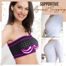 Load image into Gallery viewer, Linge™ Invisible Seamless Bandeau Bra