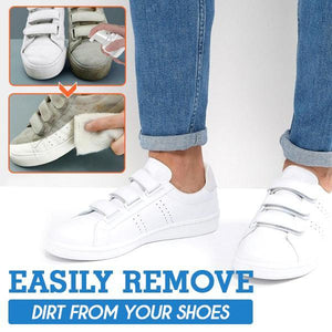Clothesy™ Shoes Cleaning Foam Spray