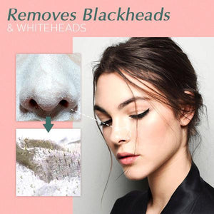 Peel-Off Blackhead Clear Nose Patch