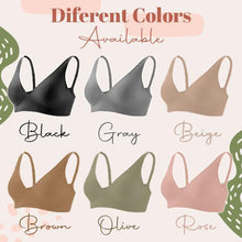Load image into Gallery viewer, Linge™ 5D Shape-Memory Wireless Bra