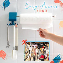 Load image into Gallery viewer, SimplyGood™ 360° Rotating Hooks Organizer