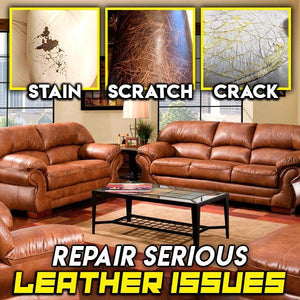 Dr.Repair Leather Repair Gel