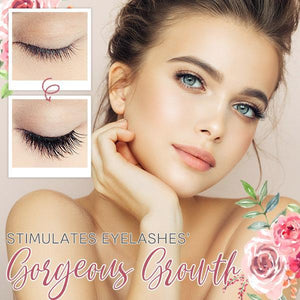 Glam Lashes Growth Serum