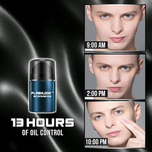 FlashLook™ Men's Revitalising Cream