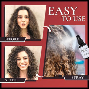 CurlyCurlie™ Revive Spray
