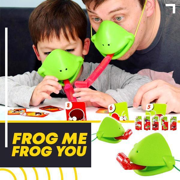Frog Me , Frog You  ✨50%OFF TODAY✨