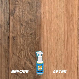😍😍😍CLEAN WITH ME 😍😍😍   🔥 5️⃣0️⃣ % OFF🔥 Magical Degreasing Spray