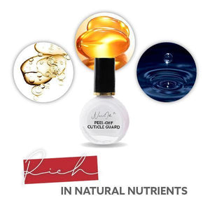 Nailit™ Peel-Off Cuticle Guard