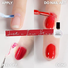 Load image into Gallery viewer, Nailit™ Peel-Off Cuticle Guard