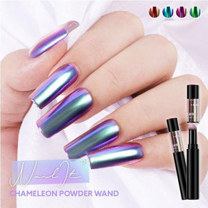 NailIt™ Chameleon Powder Wand