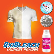 Load image into Gallery viewer, Oxi-Bleach Laundry Powder