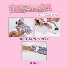 Load image into Gallery viewer, ☀️SUNDAY SPECIAL SALES☀️💅NailIt™💅 Metallic Transfer Foil Set❤️❤️