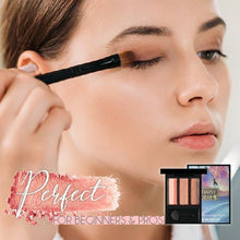 Load image into Gallery viewer, Shimmerit™ 3-Color Eyeshadow Palette