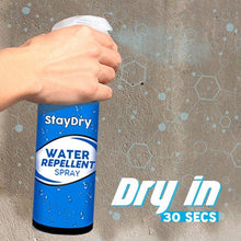 Load image into Gallery viewer, StayDry Water-repellent Spray
