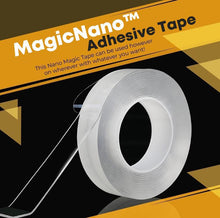 Load image into Gallery viewer, MagicNano™ Adhesive Tape