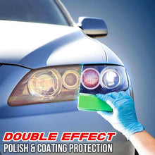 Load image into Gallery viewer, Powerful Advance Headlight Repair Polish