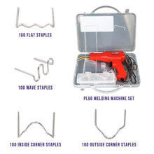 Load image into Gallery viewer, ProCrack™ Bumper Repair Welding Set