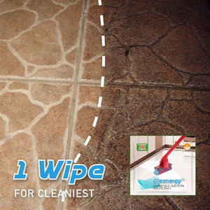 Cleanergy™ Household Cleaning Sheet Pack