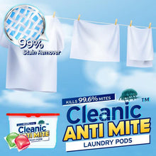 Load image into Gallery viewer, Cleanic™ Anti Mite Cleansing Pods