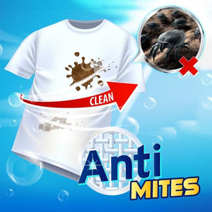Cleanic™ Anti Mite Cleansing Pods