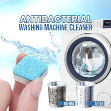 Load image into Gallery viewer, Washing Machine Cleaner(5PCS)