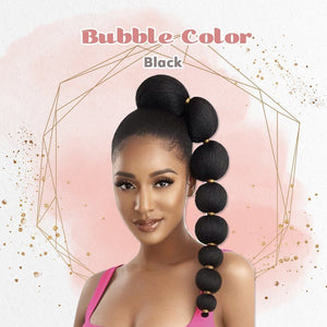 Briley™ Bubble Ponytail Extension