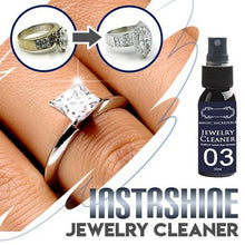 Load image into Gallery viewer, InstaShine Jewelry Cleaner