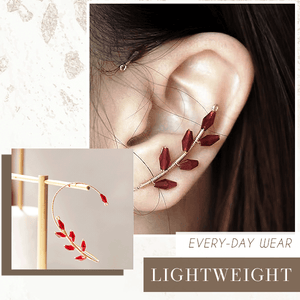 Greek Ear Cuff Earrings