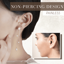 Load image into Gallery viewer, Greek Ear Cuff Earrings