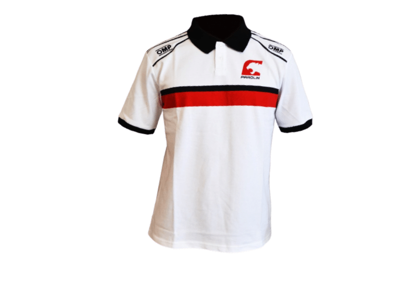 PAROLIN POLO SHIRT