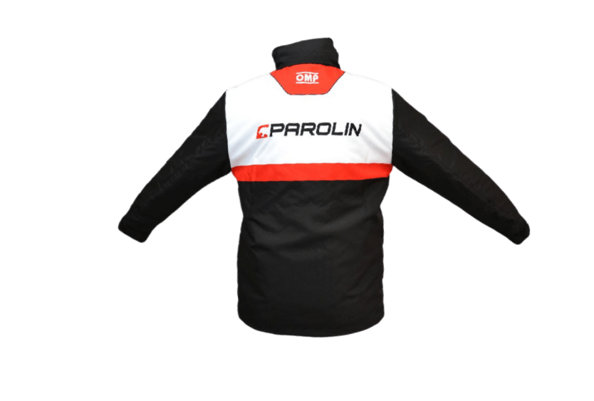 PAROLIN JACKET SWEATSHIRT
