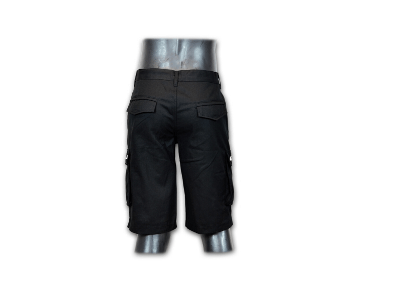 PAROLIN MOTORSPORT SHORT TROUSERS