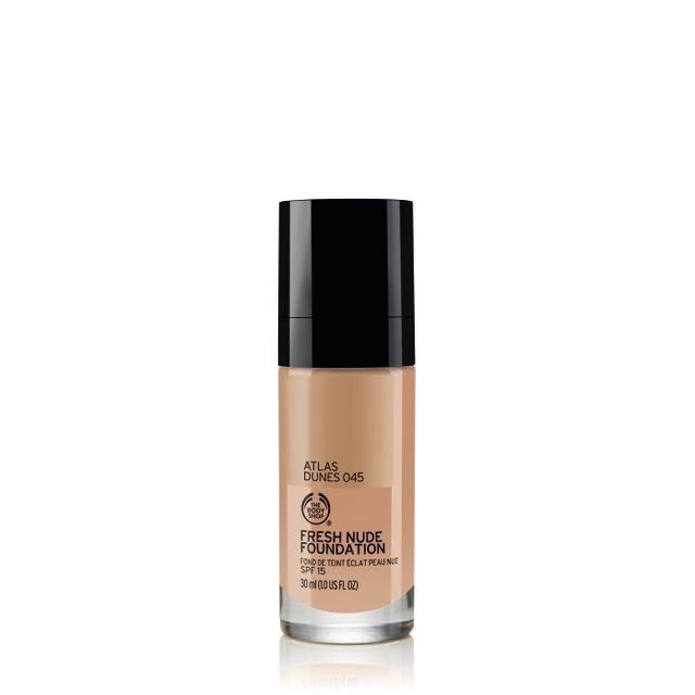 Fresh Nude Foundation