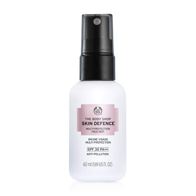 Skin Defence Multi-Protection Face Mist SPF30 PA++
