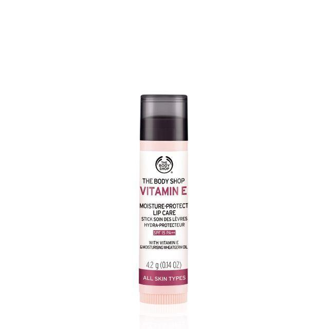 Vitamin E Lip Care SPF15