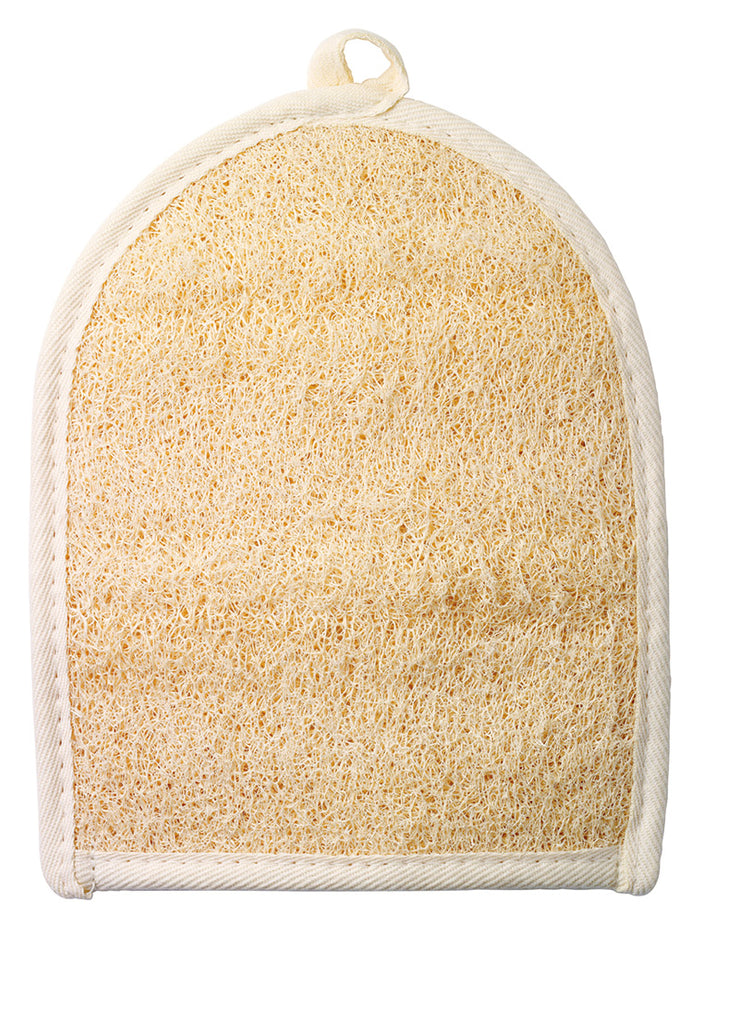 Smooth & Renew Body Loofah Mitt