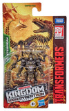 Transformers War for Cybertron: Kingdom Core Vertebreak