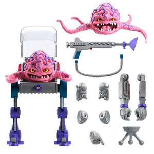 Super7 TMNT Ultimates Action Figure Krang