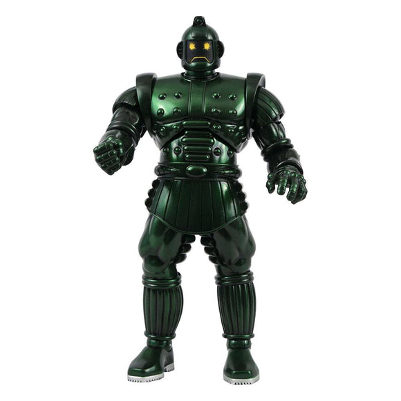 Marvel Select Titanium Man Action Figure