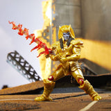 Power Rangers Lightning Collection MMPR Goldar Action Figure